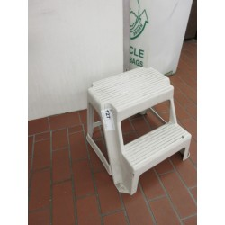 Lot 127 - STEP STOOL