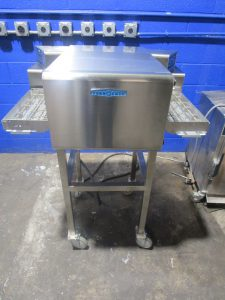 TURBOCHEF 1618 VENTLESS CONVEYOR PIZZA SUB SANDWICH OVEN 2018 MODEL
