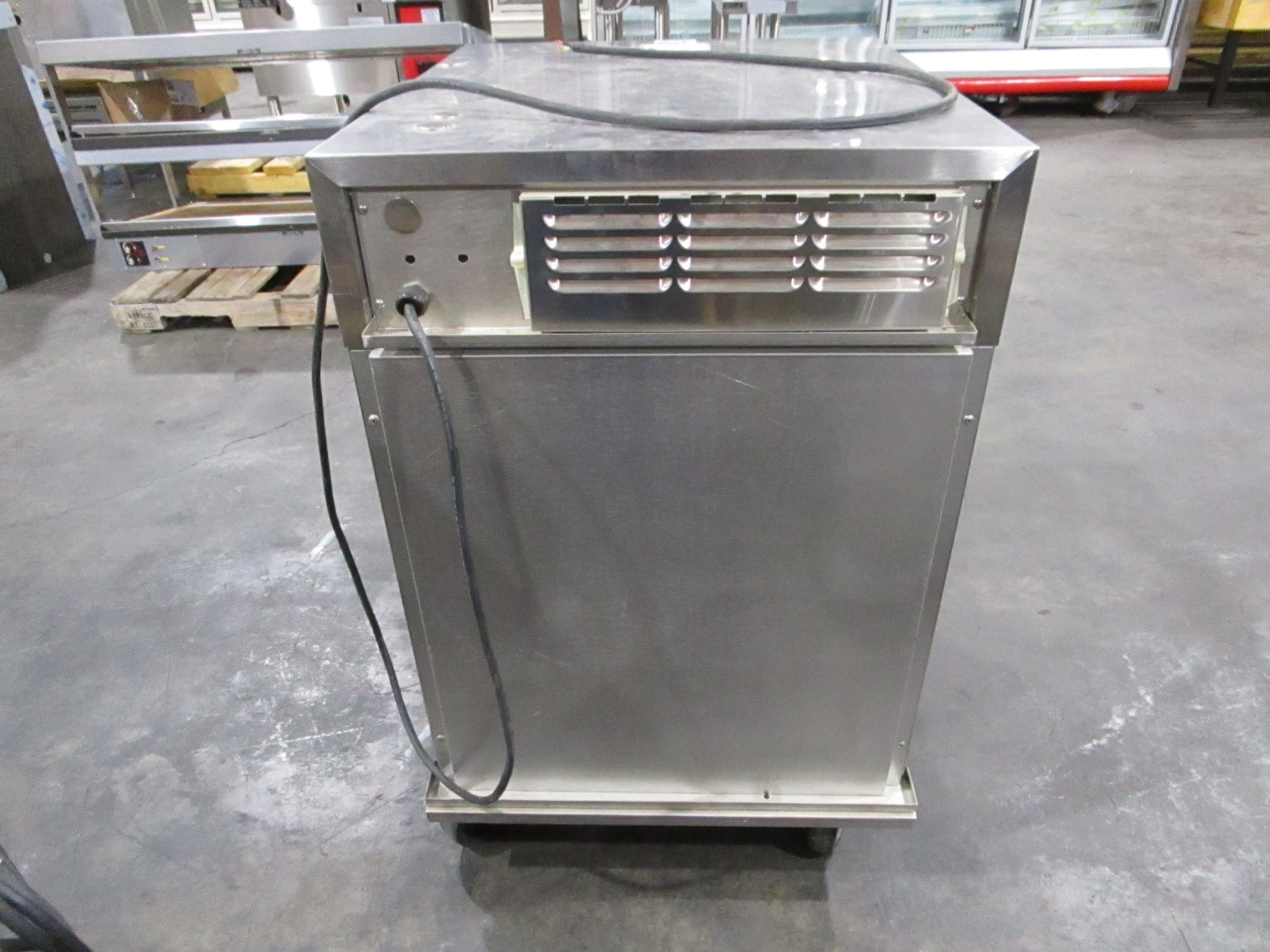 HENNY PENNY HHC-993 STAINLESS STEEL SMARTHOLD HOLDING CABINET