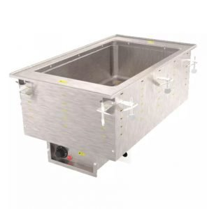 VOLLRATH 36467 DROP-IN HOT FOOD WELL 26